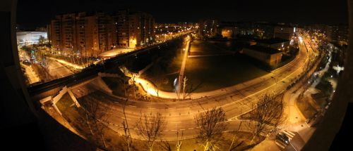Panoramic Street View by R3Create