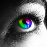 seeing all colours by SaphoPhotographics