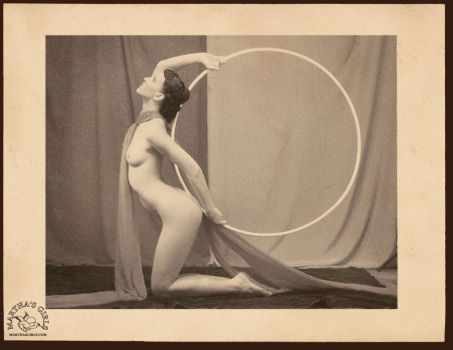 Hoop Hoop Hooray by MGstudio