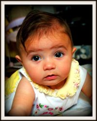 Wide Eyed Amelia by shutterbabe2006