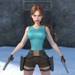 Right, Let's Go Adventuring! 2 by tombraider4ever