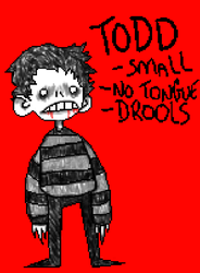 Todd by tightdemo