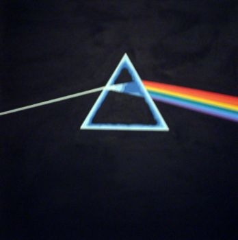 Pink Floyd by retroworks