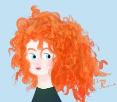 Merida by Sommum