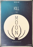 Doctor Who - Kill the Moon by foreverclassic