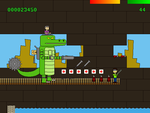 Strategy to defeat Robo-Crocodile 1200 in ASvtH2 by Belinda-Emily-Back