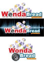 Wonda Bread Logos by enteringmymind