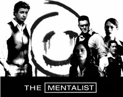 The Mentalist Desktop by Yingerpoof