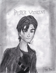 Peter Vincent by Enerdyte