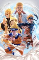 I'll Become Hokage by r-trigger
