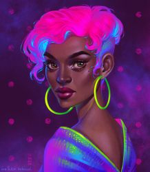 Neon by dimary