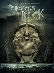 The Chronicles of Rock by fensterer