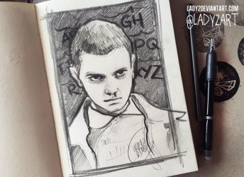 eleven. by Lady2