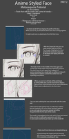 Face Tutorial Part 2 by AbsentWhite