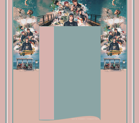 Layout BTS by Simon-say