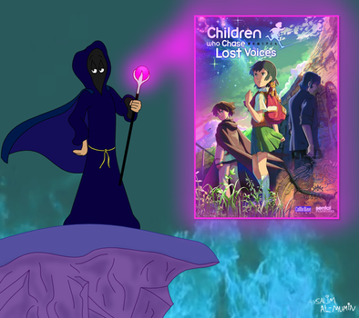 Children Who Chase Lost Voices Review by TheUnisonReturns