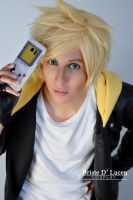 Spark - Team Instinct - 6 by briste