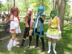 Vocaloid 06 by KyuProduction