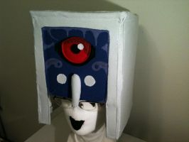 DEMON CROWN from Cave Story Hat by tacksidermia