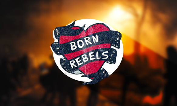 Bornrebels2 by KosinCSGO