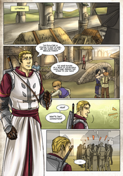 DAO: Convergence ch2p2 by shaydh
