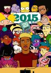 2015, Baby by RadicalZombie