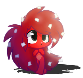 Flaky Porcupine_HTF by CheiloQuinones