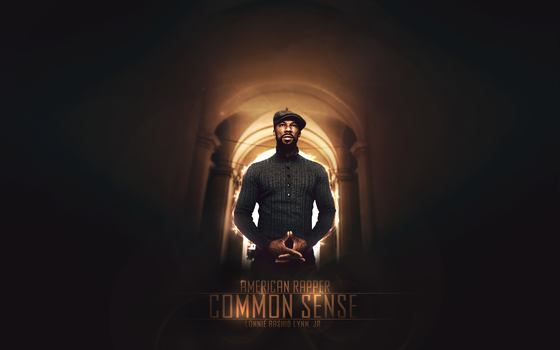Common Sense by patDdesign