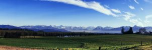 YAP: Yet Another Panorama by LeWelsch