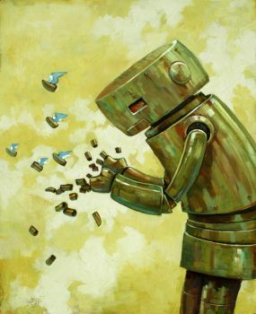 If You Love Them Set Them Free by jasinski