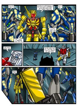 Csirac - Issue #1 - Page 22 by TF-TVC