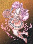 ~ HAPPY HALLOWEEN from CHIBIUSA! ~ by Eos-of-Dawn