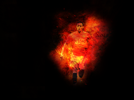 Nani wallpaper by tfcian