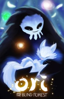 Super Best Friends Play: Ori and the Blind Forest by Zulema