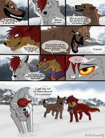 Face Off - Page 5 by KibaFreewolf