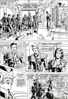 Judge Dredd Origins page 3 by keithdraws