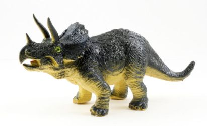 Triceratops by gnu2000