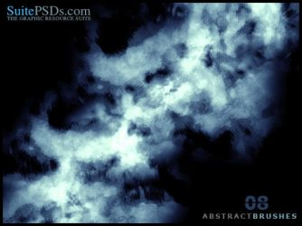 AbstractBrushes08 by SuitePSDs