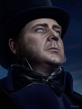Les Miserables - Philip Quast JAVERT by Sheridan-J
