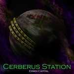 Cerberus Station by Mr-ShineSpark