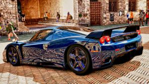HDR ENZO by whendt