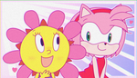 Amy and Sunny~ by SupremeKhi