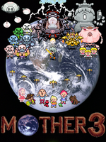 Mother3 by JeXol