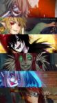 My Top Favorite Creepypasta Characters by CandyPout