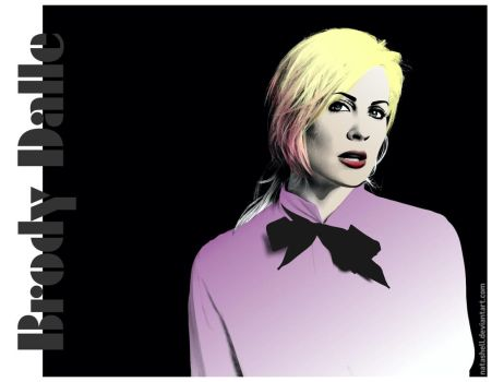 Brody Dalle color 2 by natashell