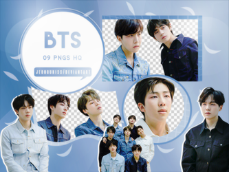 PNG Pack|BTS #7 (LY 'Tear' Photoshoot Sketch) by jeongukiss