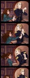 No touchy by HollyBell