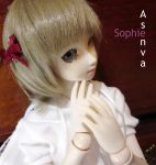 Sophie by Asenva