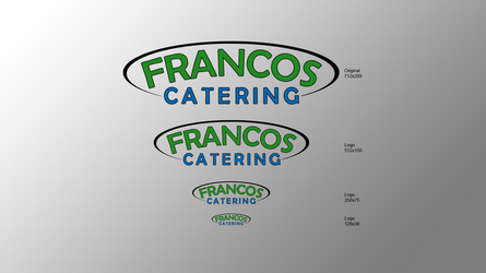 Franco's Catering by cjlproductions
