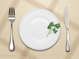 restaurant icon - free psd by nelutuinfo